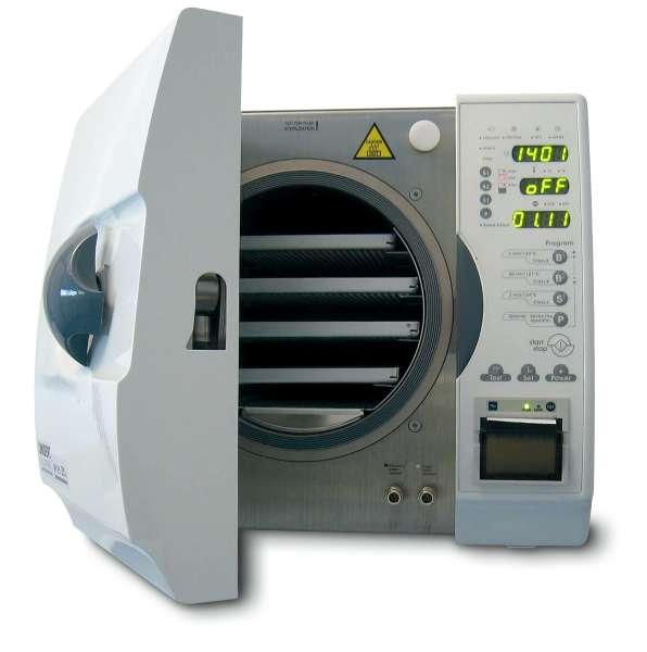 Autoklaw - sterylizacja 18l