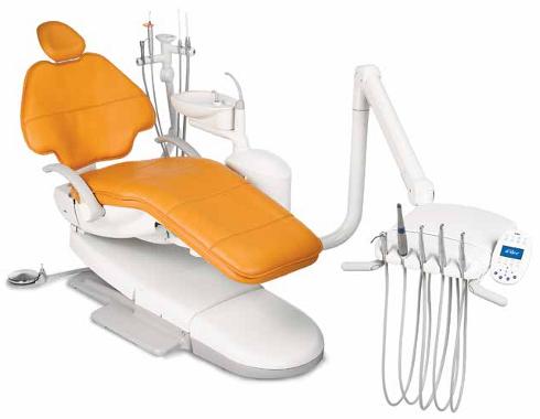 Unit stomatologiczny adec