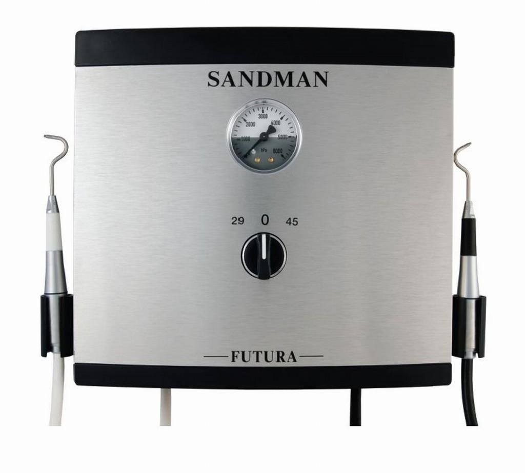 Sandman Futura